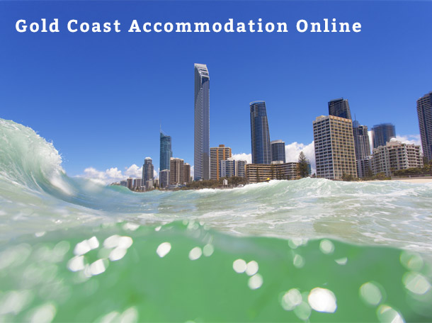 Where to Stay on Gold Coast