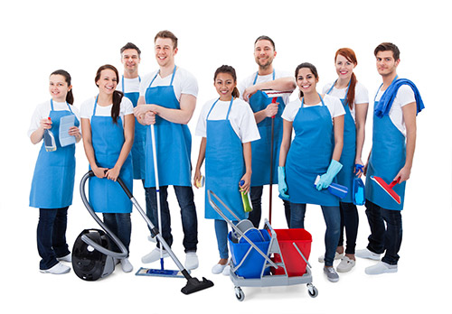 Professional Bond Cleaners